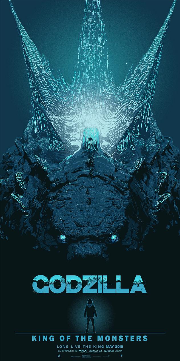 Pin by rae stapleton on Godzilla in 2020 Godzilla