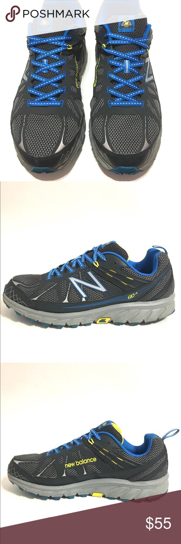 New Balance All Terrain Hiking Shoes US