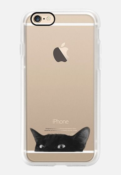 new arrivals cb55f b4e0f Cat | iPhone X Case / iPhone 8/ Plus Case and Cover Idea | Casetify ...