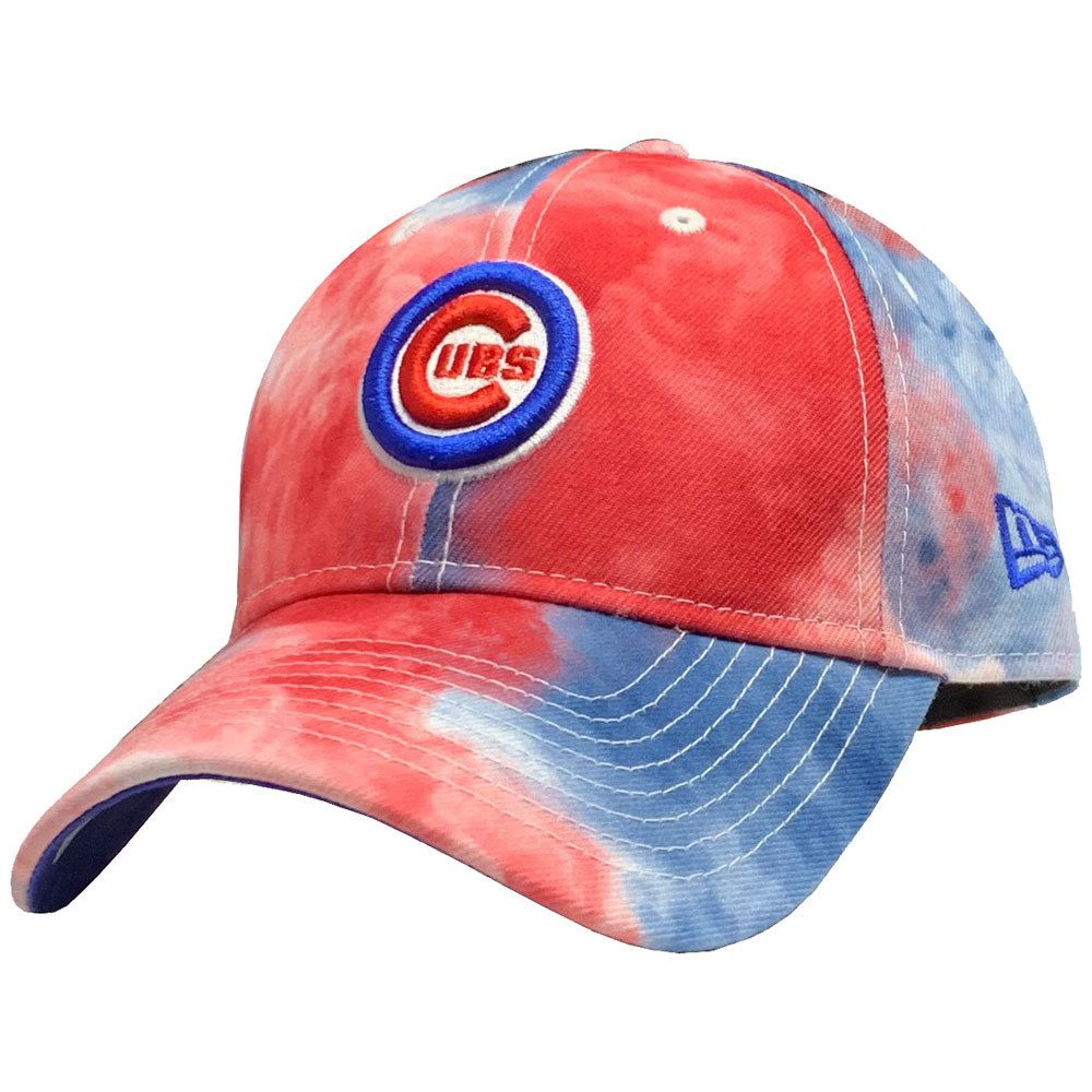 817951891 Chicago Cubs Women s Water Color 9Twenty Adjustable Hat by New Era   ChicagoCubs  Cubs  EverybodyIN