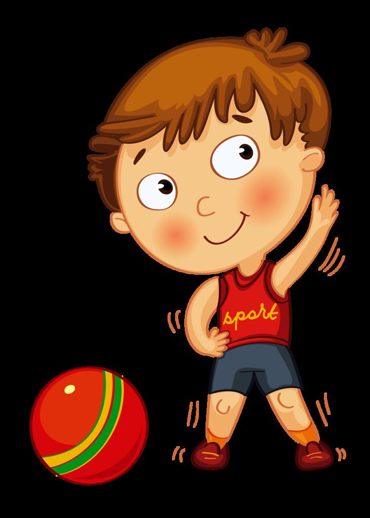 Картинка спортсменов детская, открытка