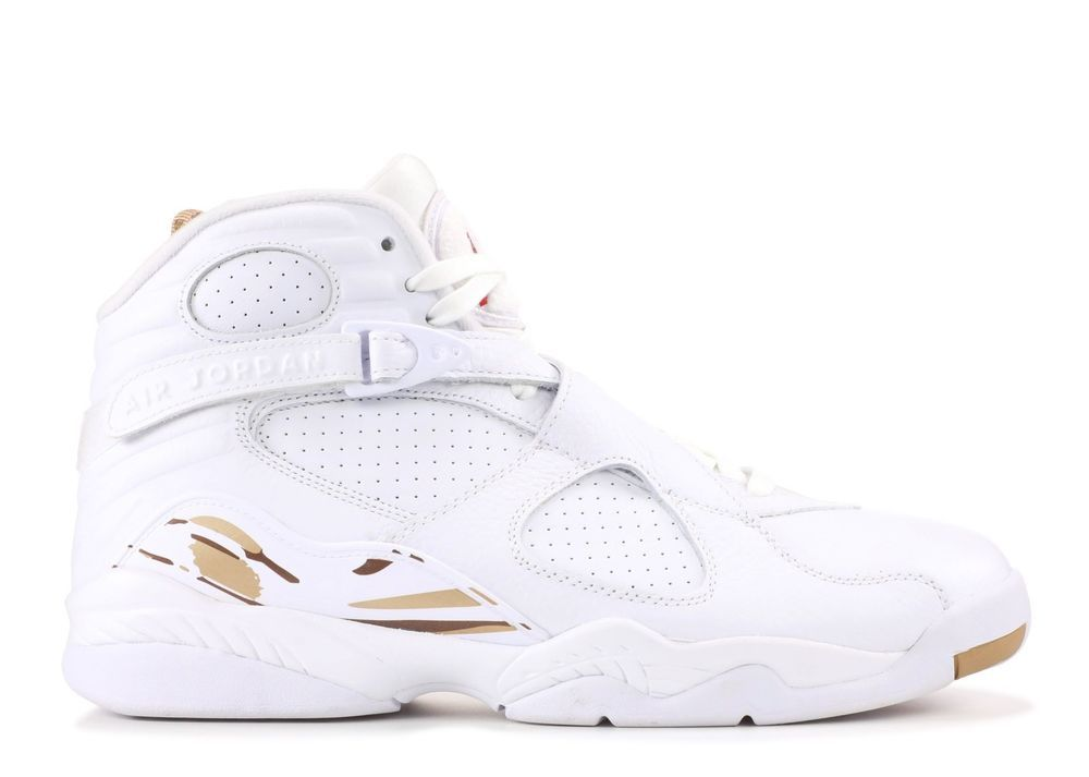 the best attitude 30ac9 a1f28 Jordan 8 OVO White Sz 11.5 #fashion #clothing #shoes ...