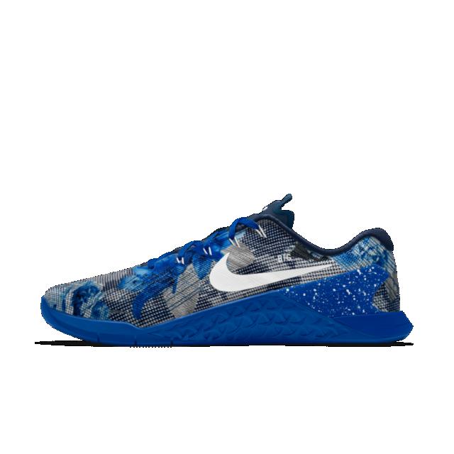 online store a202a 4a50b Nike Metcon 3 iD Men s Training Shoe