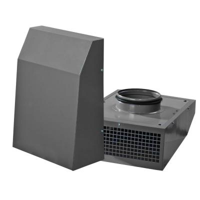 Vents Us Vents 238 Cfm Power 4 In Wall Mount Exterior Centrifugal Exhaust Metal Duct Vent Fan Vcn 100 The Home Depot Wall Mounted Exhaust Fan Exhaust Fan Exhaust Fan Kitchen