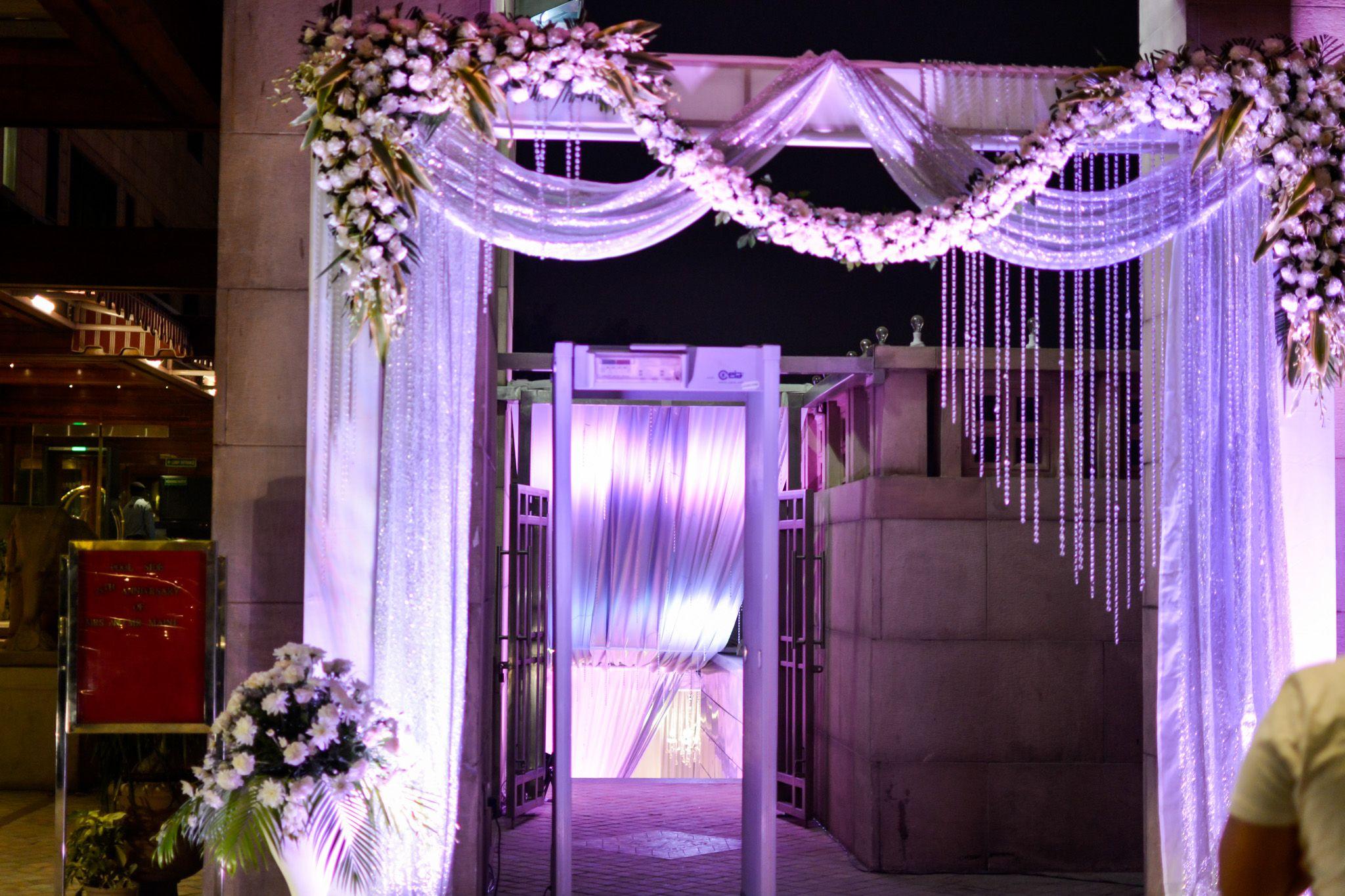 Silver Jubilee Decor Ideas Anniversary Decorations 25th Anniversary Decorations Silver Wedding Cake