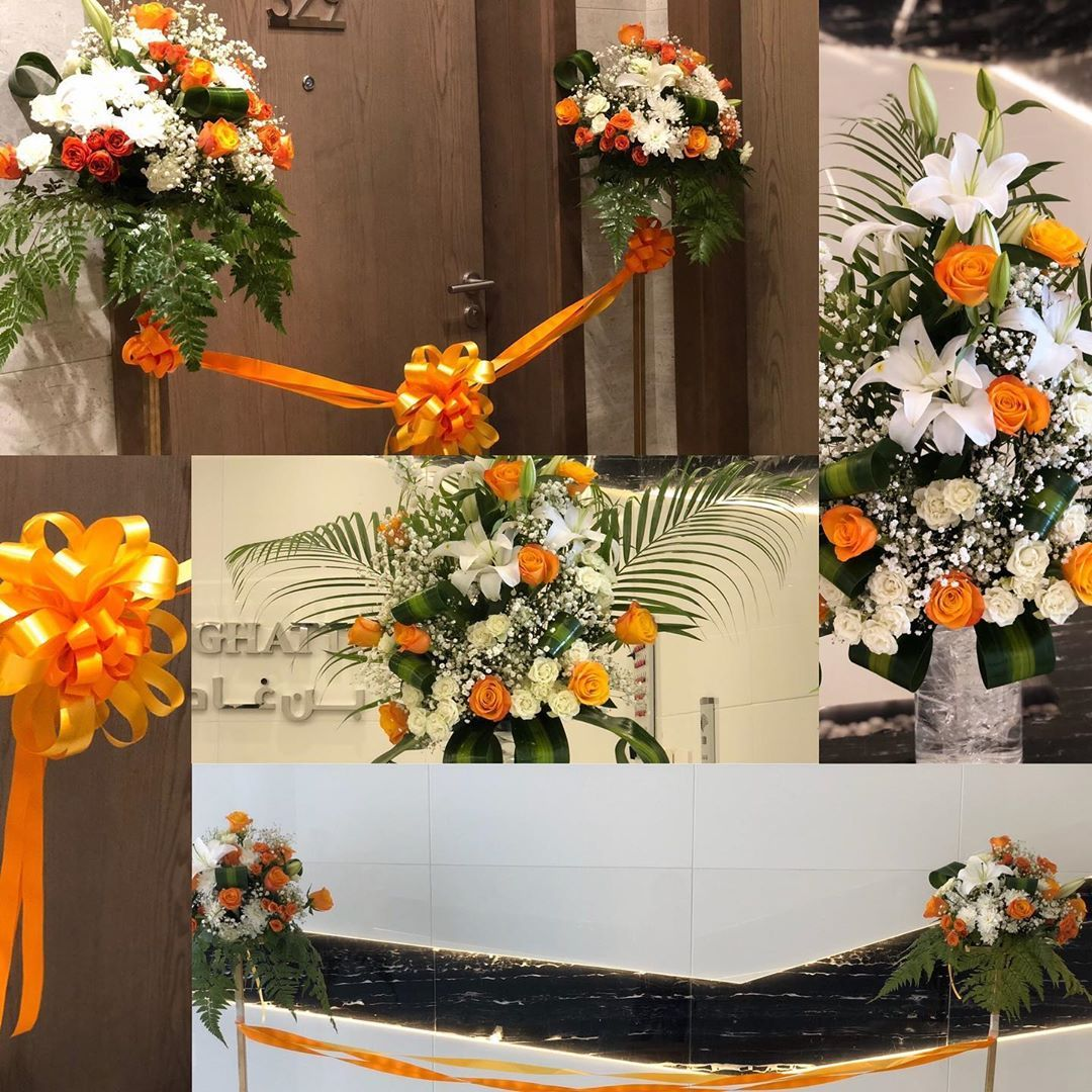 Binghatti starts opening binghatti eighflowers Dubai Silicon Oasis For orders Call or WhatsApp 971508057830           flowersarrangement