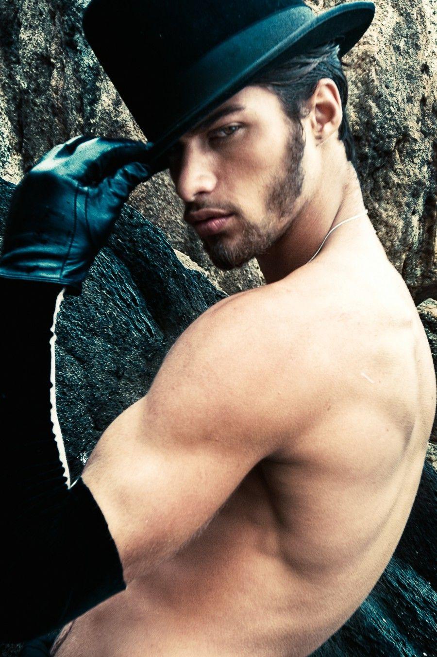 That Hot male model pablo morais