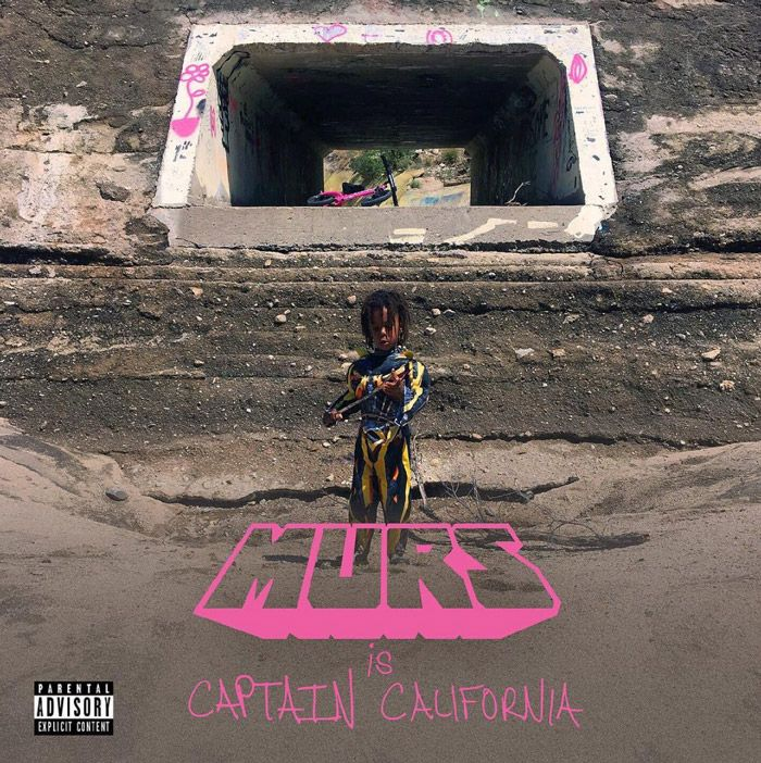 MURS is getting ready to drop his new album Captain