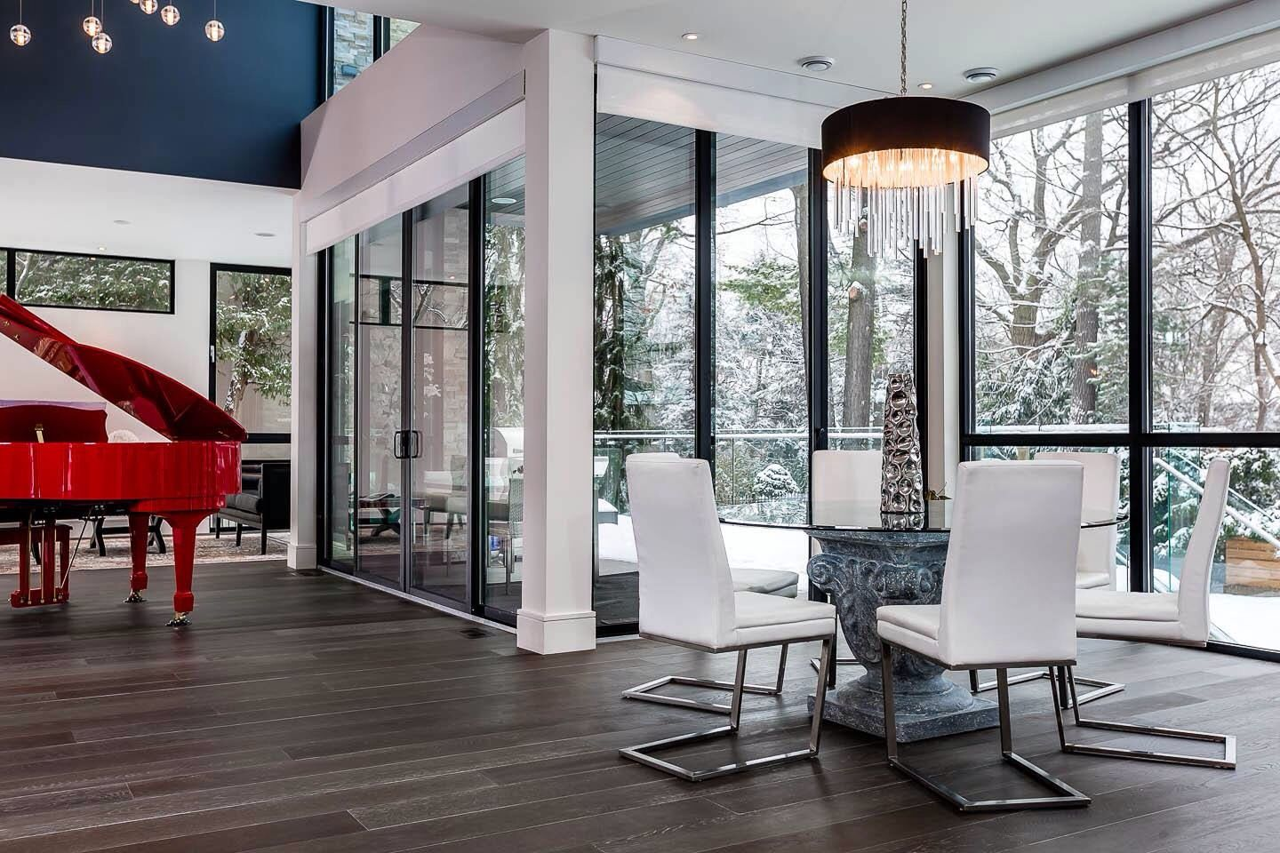 Modern home interior colors pin by sandy djuric on home ideas decor and designs  pinterest