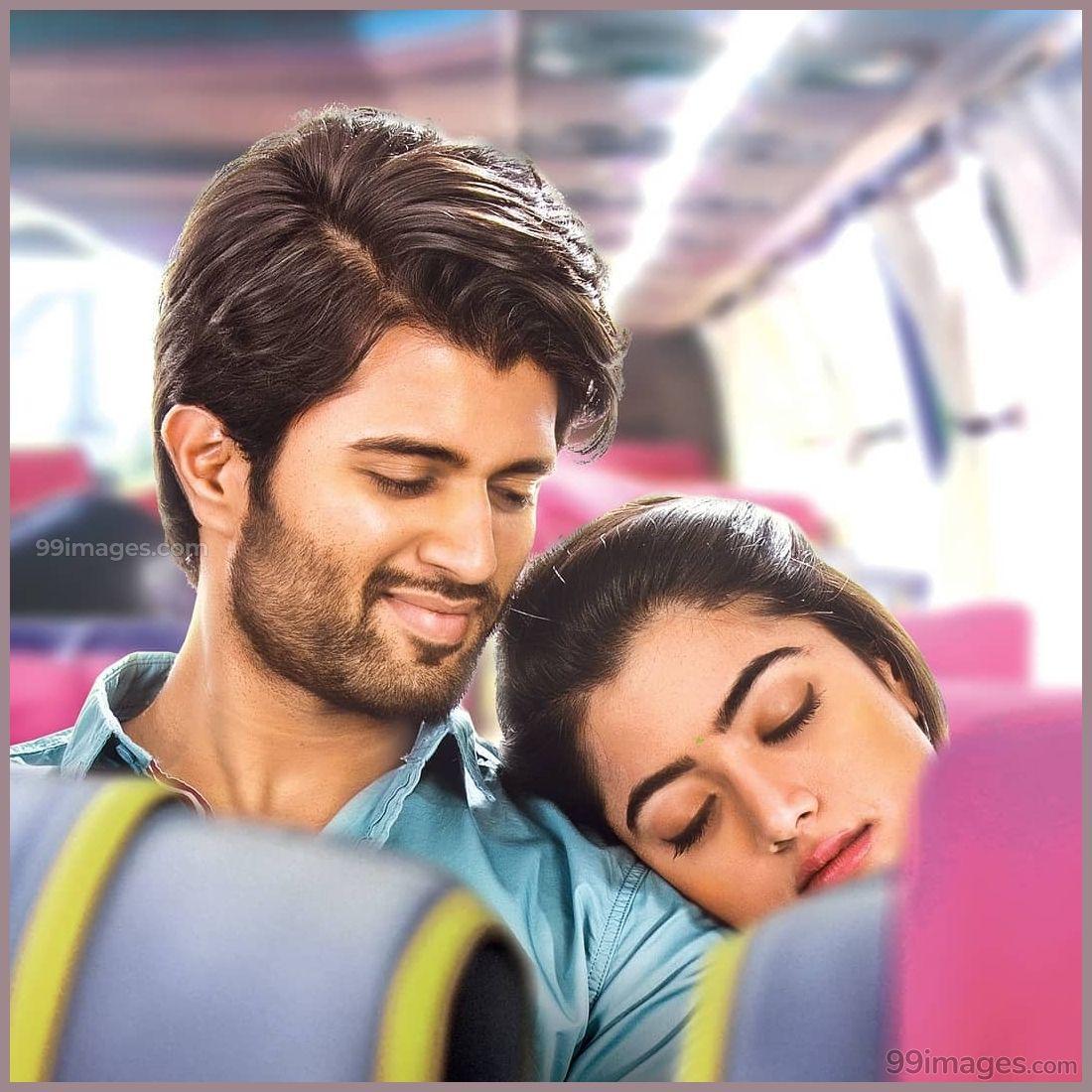 Vijay Deverakonda New Hd Wallpapers High Definition Images