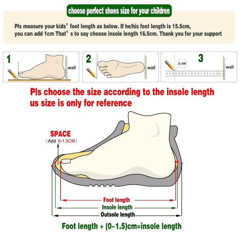 a4eaeab84 PINSEN 2018 otoño nueva zapatos de los niños para las muchachas zapatillas  niños Zapatos Niño ocasional de moda deporte zapatos de cuero niñas