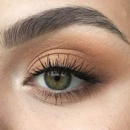 Makeup Everyday Natural Brows 68 Ideas For 2019 #makeupeveryday