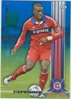 For Sale - 2013 TOPPS MLS BLUE Parallel /50 Chicago Fire Jalil Anibaba #69  - See More At  http://sprtz.us/ChicagoFire