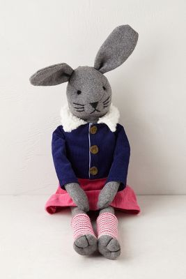 Love everything about this bunny
