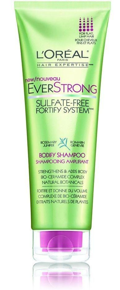 21 Best Shampoos For Damaged Hair Shampoo For Damage Hair Pinterest