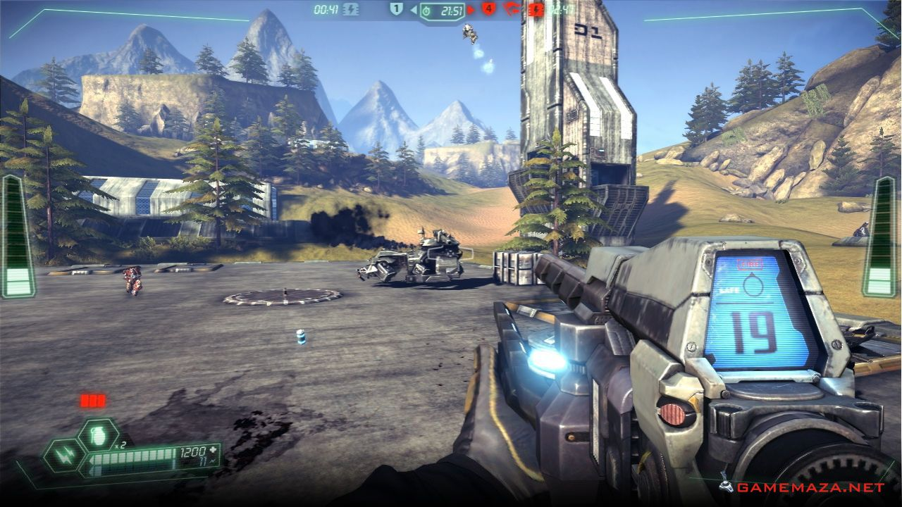 Tribes Ascend Free Download Free Pc Games Unity 3d Games Fps