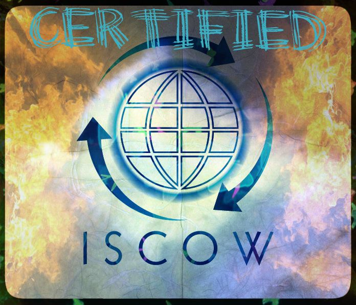 Shop Seal  www.iscow,org