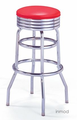 Diner Stool 215 782 Click To Enlarge