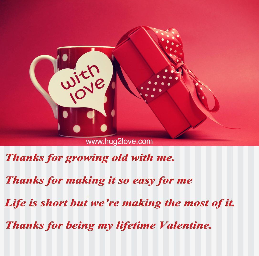 valentines day gifts for her | Happy Valentines Day Quotes, Wishes ...
