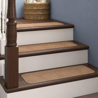 Best Laurel Foundry Modern Farmhouse Teressa Stair Tread 640 x 480