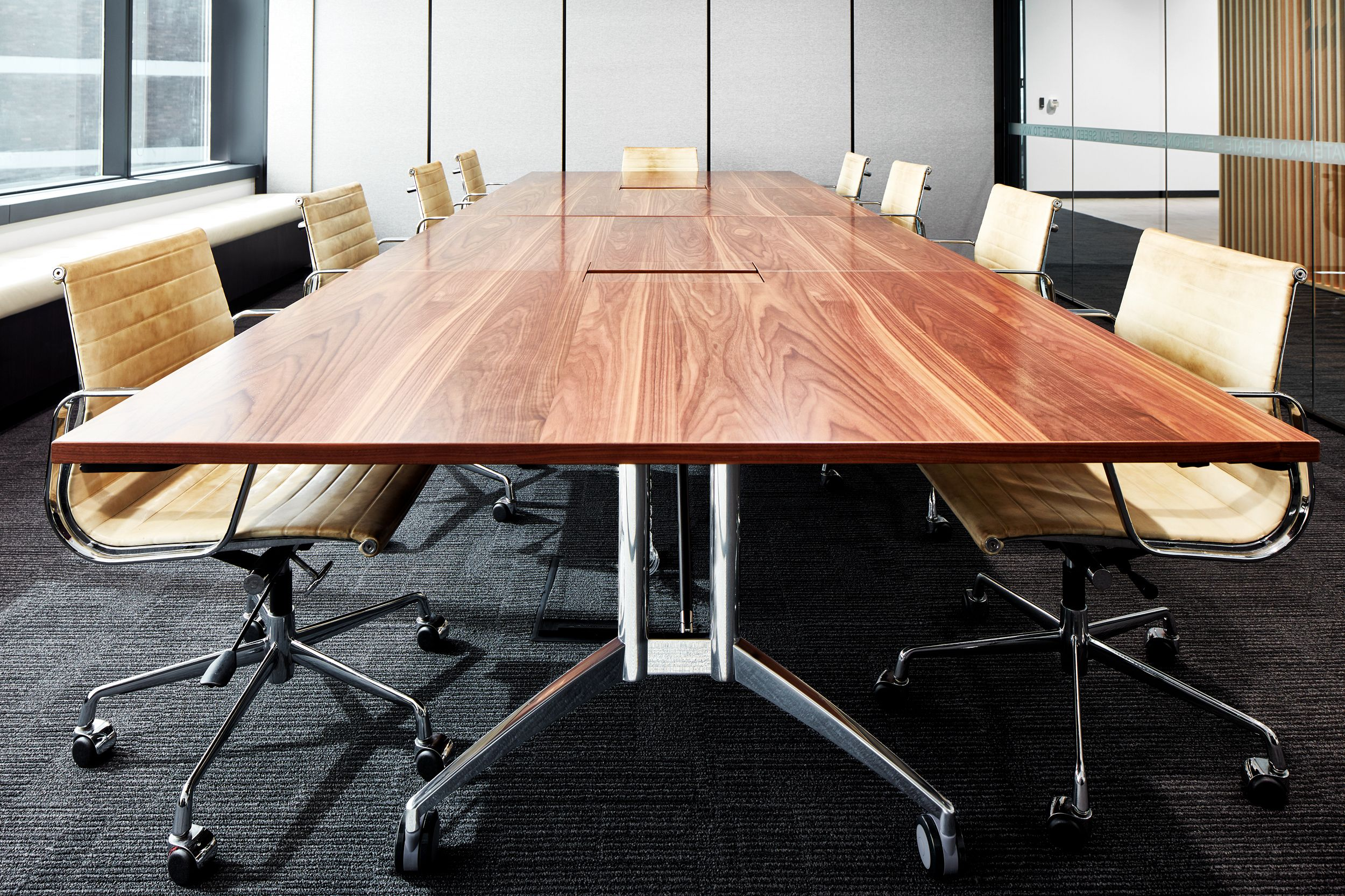 Agility folding table  Boardroom table, Table, Folding table