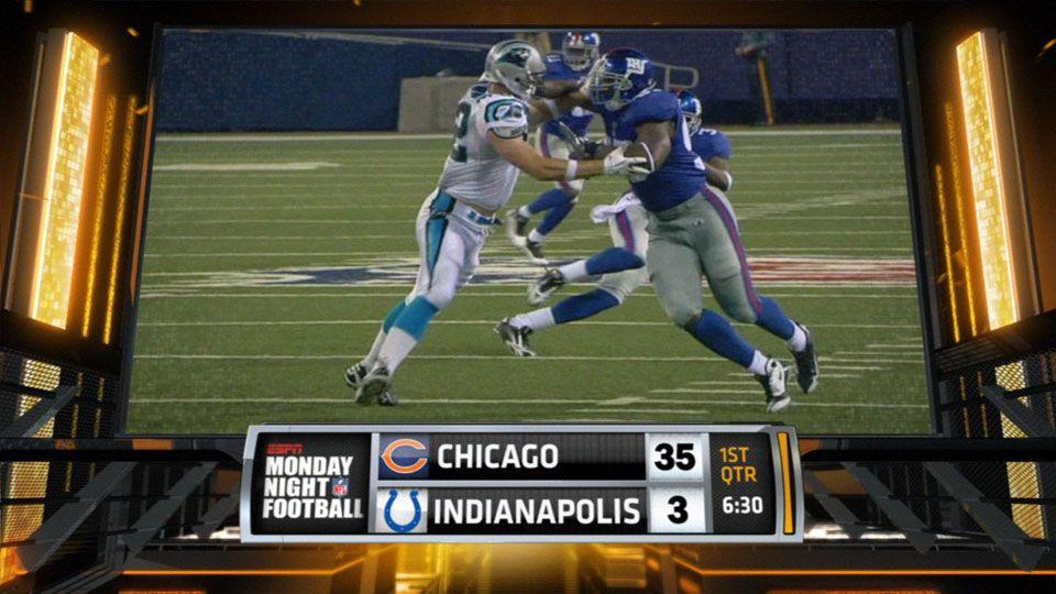 Troika ESPN Monday Night Football Package Espn monday