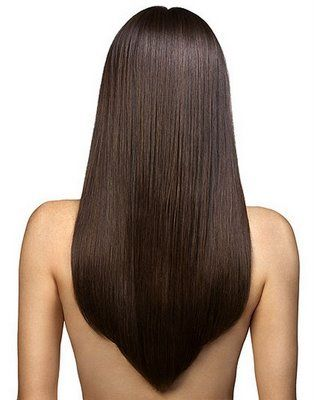Cara Mudah Membuat Rambut Cepat Panjang Dan Sehat Growing Healthy Hair Hair Nutrients Lustrous Hair
