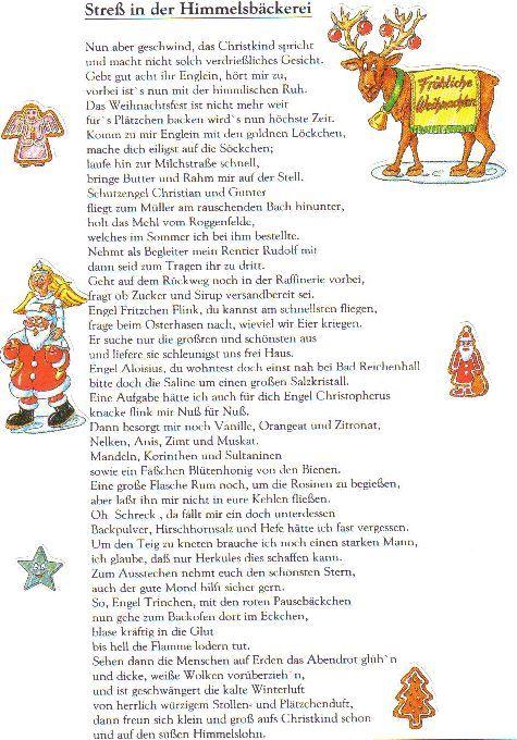 Mini Weihnachtsgeschichte