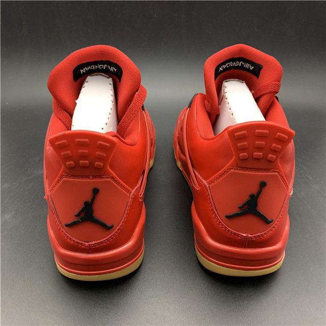 366bfb8affd9 Top Air Jordan 4 Singles Day AV3914-600 JL