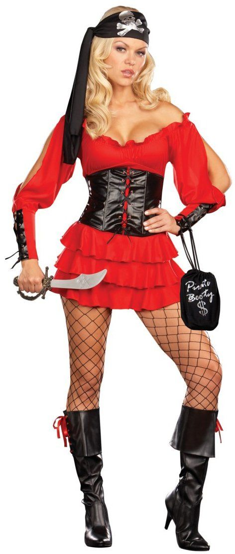 49.99  sc 1 st  Pinterest & Pin by Alexi Luna on costumes | Pinterest | Sexy pirate costume ...