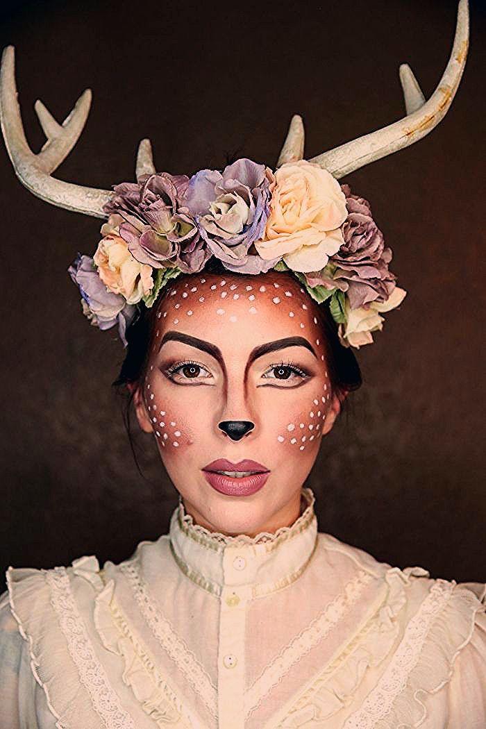 Photo of ▷ 1001 + kreative Ideen für ein einfaches Halloween Make Up