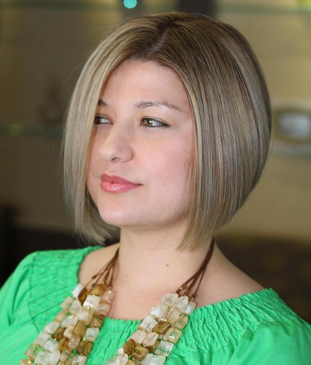 Winning Looks with Bob Haircuts for Fine Hair Bobs Hair style