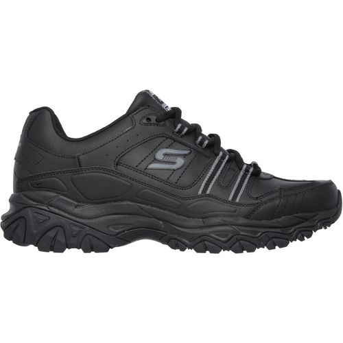 On shoes, Sneakers black, Skechers