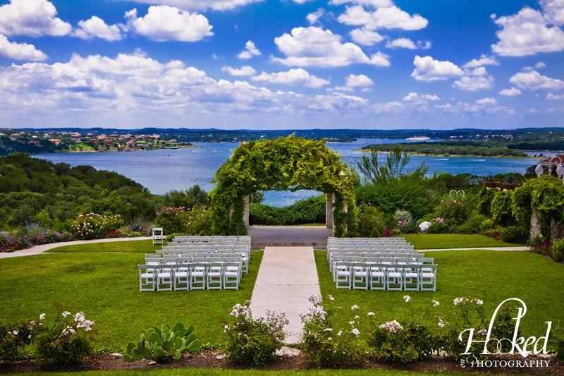 Lake Travis Weddings Austin Wedding Venues Vintage Villas