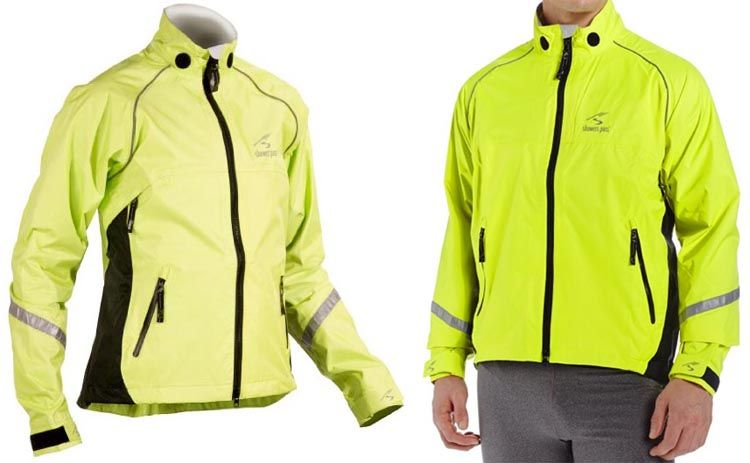 bf84905246b7f 7 of the best waterproof cycling jackets - how to choose the best one!  Showers Pass Women s Club Pro Cycling Jacket - Waterproof cycling jackets  womens