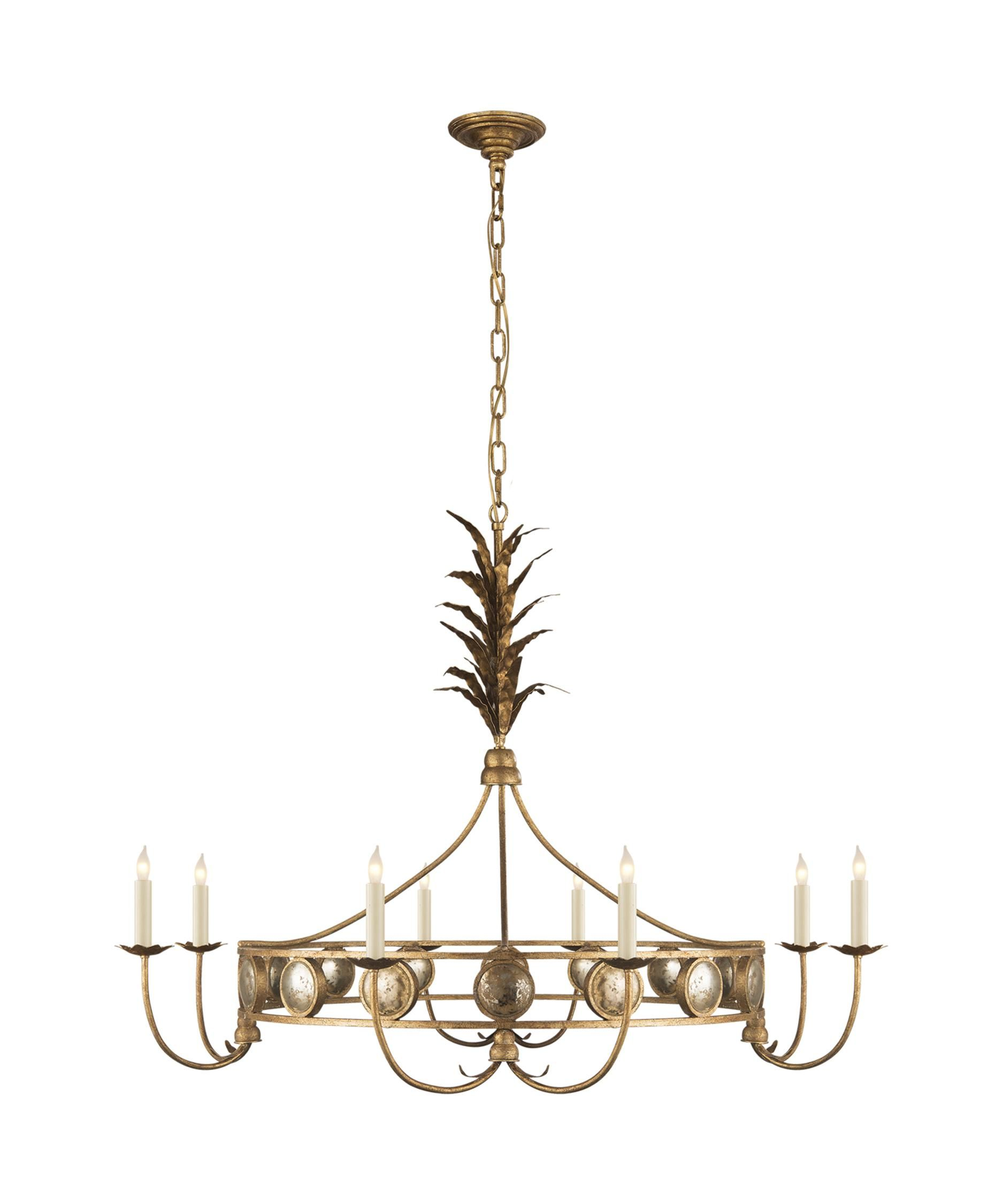 Visual Comfort Chc5378 Gramercy 45 Inch Chandelier Chandelier Ceiling Lights Ceiling Lights Chandelier