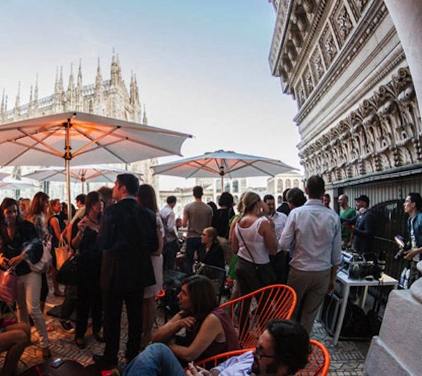 Aperitivo all\'aperto? Ecco dove a Milano! | Travel Locations ...
