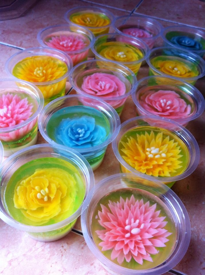 JellyCup