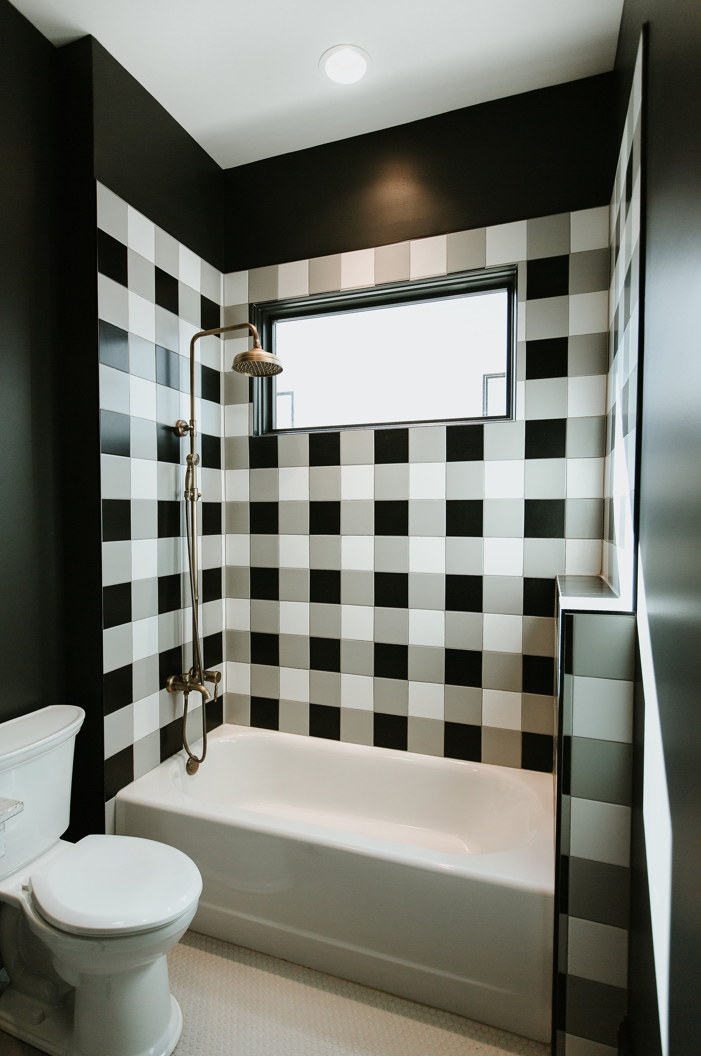 Bathroom at Mike Stevens Homes in 8  Bathroom interior design