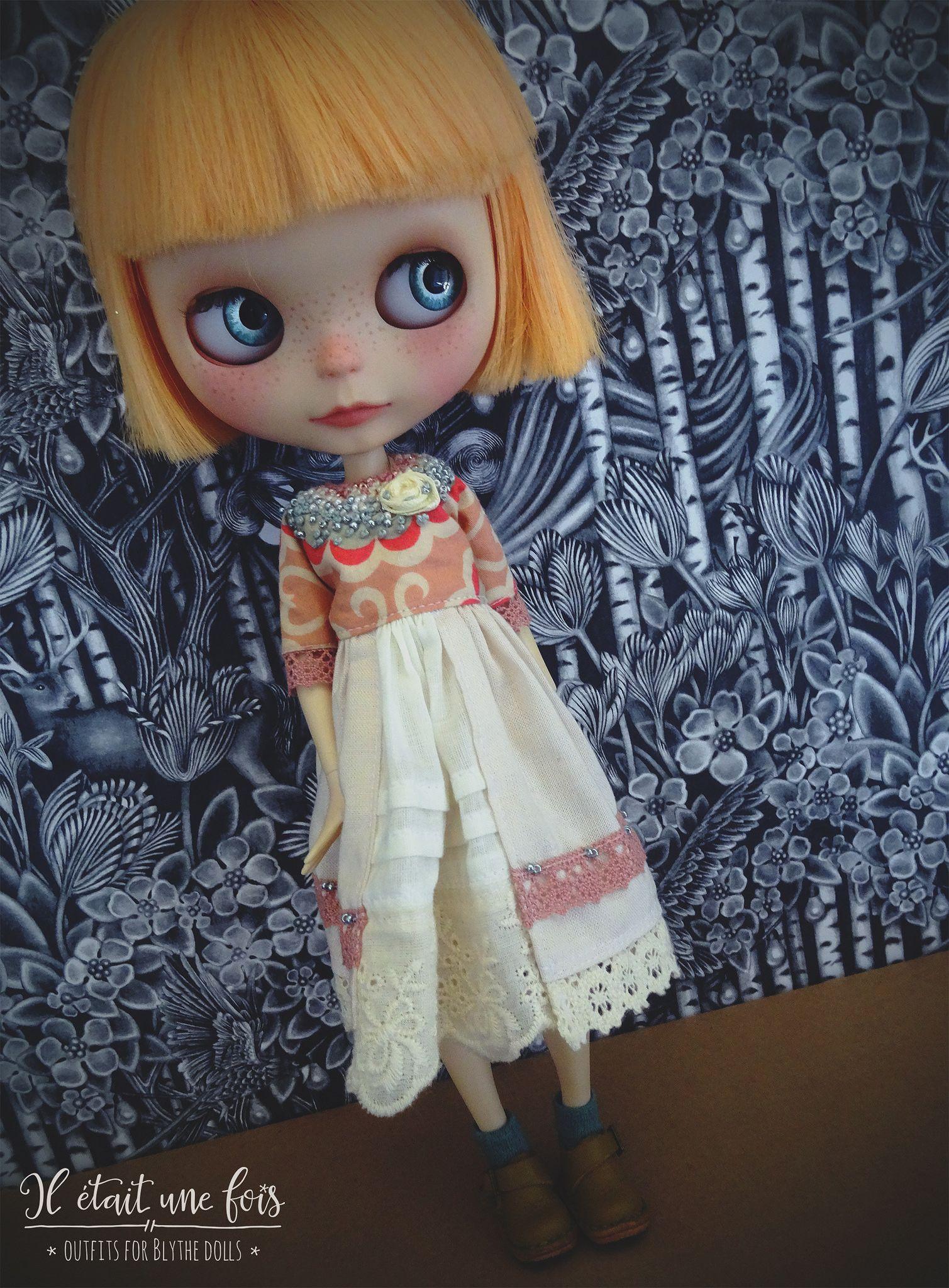 https://flic.kr/p/JYcY4A | Dress for my shop upadate on saturday !