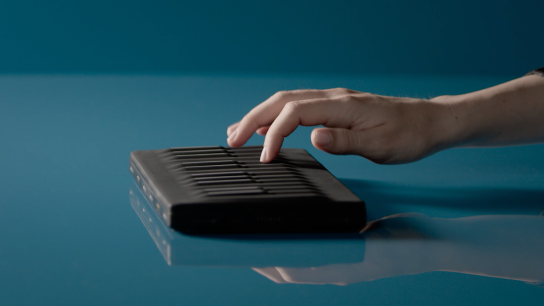 Seaboard Block Super Powered Keyboard Super Powers Keyboard Power