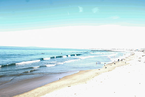Beach Photography Photo Set Travel Nature Landscape Overexposed Beach Day Pacific Ocean Sand Beach Photography Beach Landscape