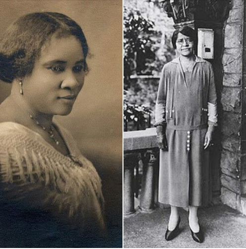 That awkward moment when you're not rooting for Madam C.J