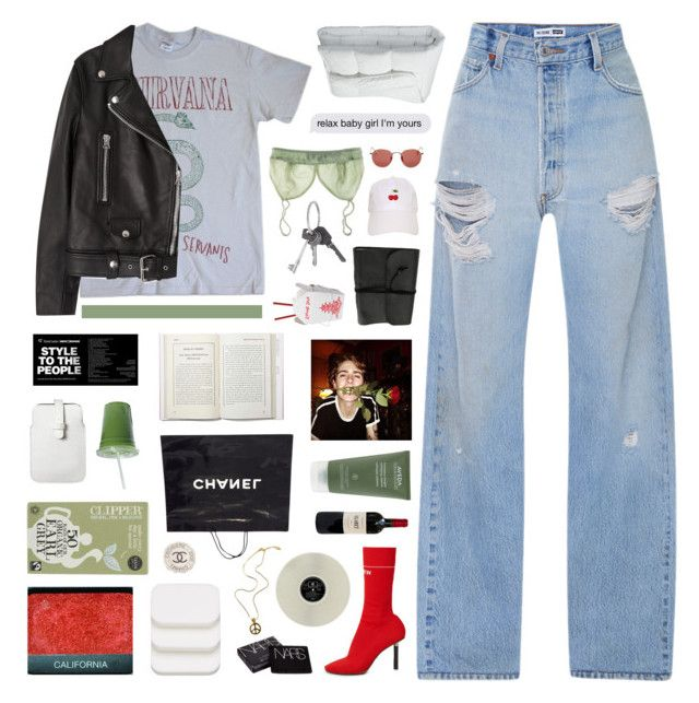 """""""RELAX BABYGIRL. 