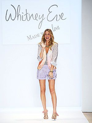 Whitney Port Dishes on N.Y.C. Style, Her Line and the 'Hills ...