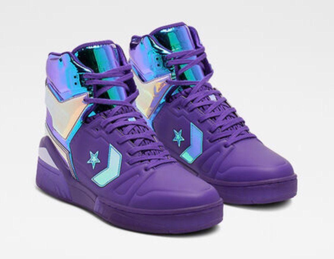 Mens high top shoes, Converse