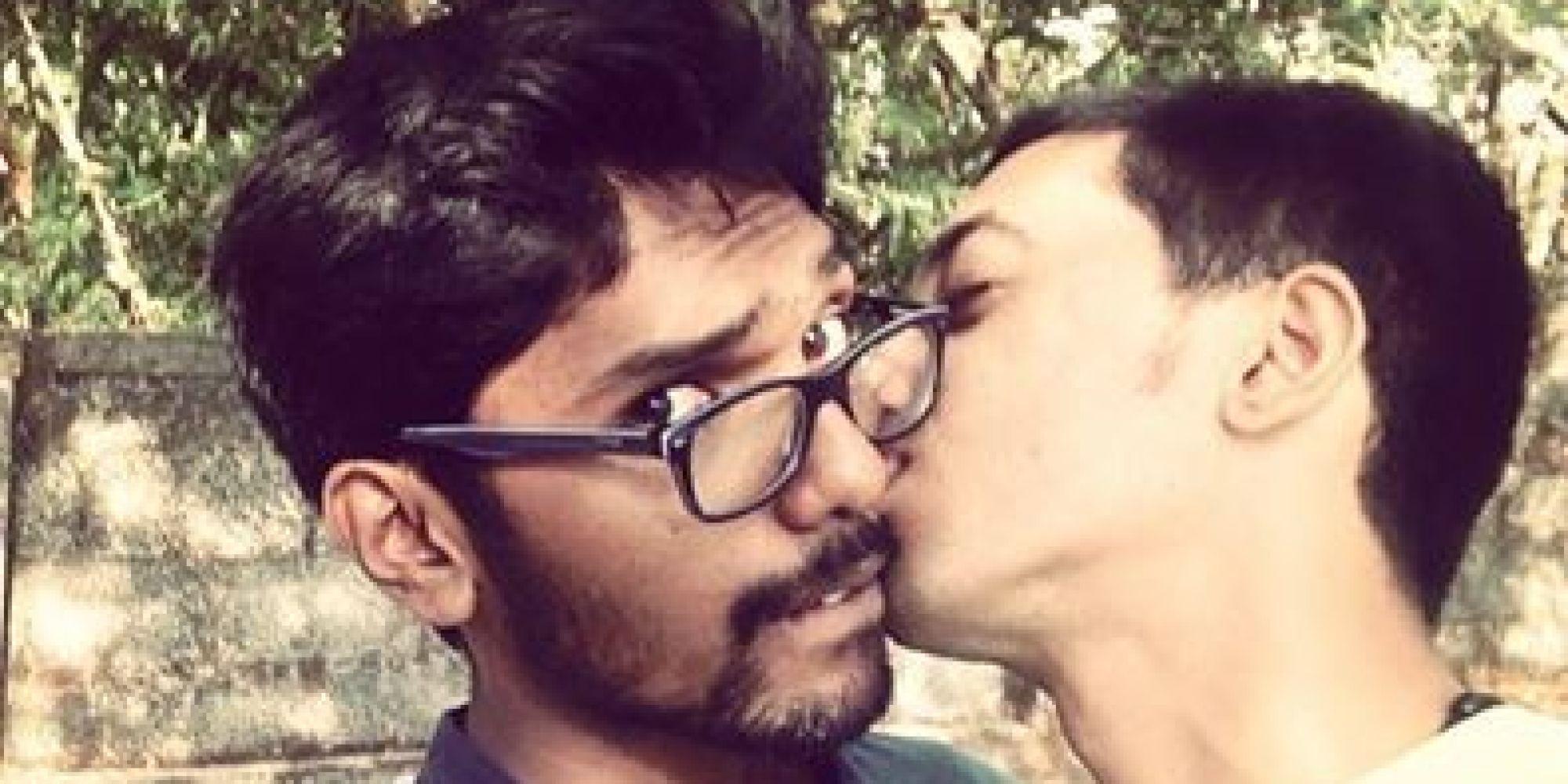 Gay videos of india