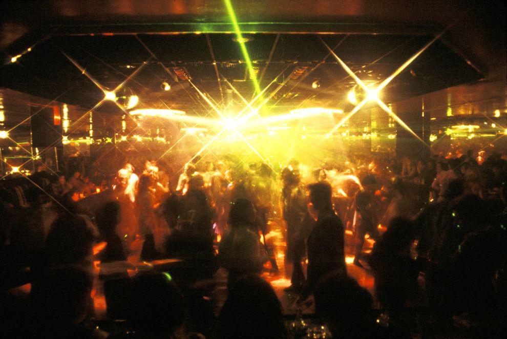Ночной клуб ума ночные клубы казантипа