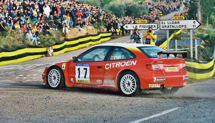 chus puras citr en xsara kit car rally pinterest rally kit cars and rally car. Black Bedroom Furniture Sets. Home Design Ideas