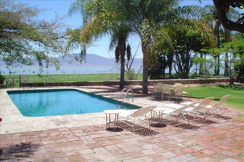 Lake chapala real estate rentals